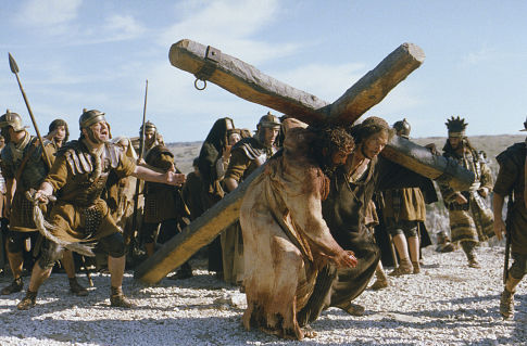 Filme A paixão de Cristo